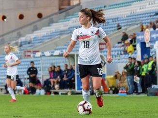 Melanie Leupolz agrees deal with Chelsea