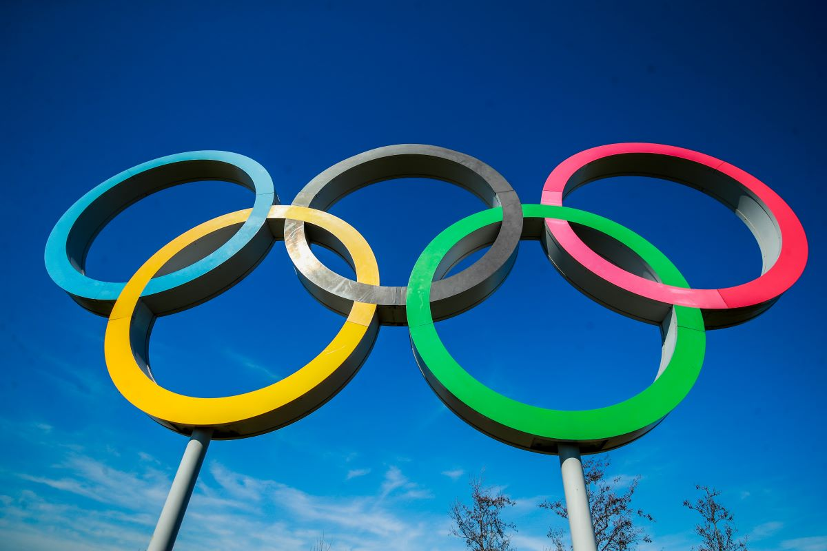 Next year's Tokyo Olympics to take place between July 23 and August 8
