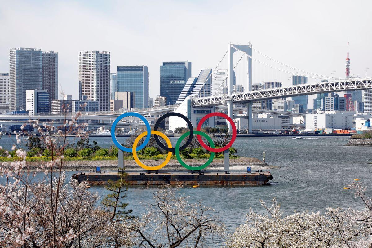 2020 Olympics postponed