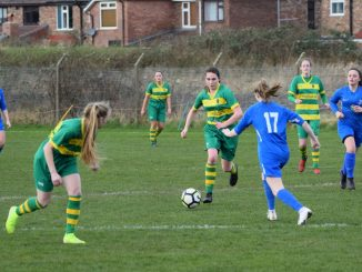 Cheshire League leaders, Runcorn Linnets