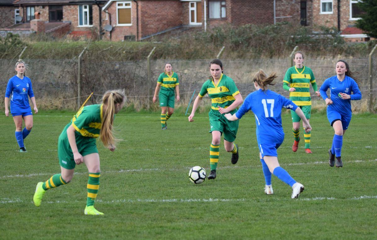 Cheshire League leaders, Runcorn Linnets