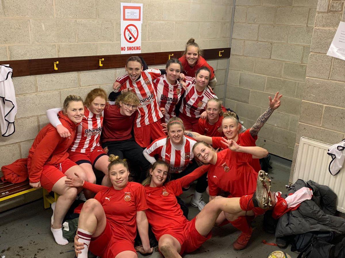 Leage Cup finalists, Stourbridge