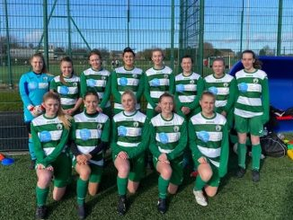 West Allotment Ladies FC