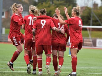 Worthing win promotion