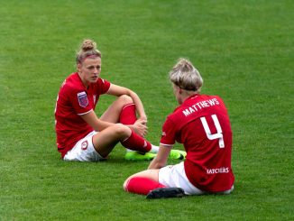 Bristol City pair, Yana Daniels & Jas Matthews extend contracts