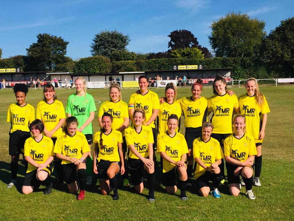 Wiltshire League title-chasers, Melksham Town