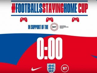Footballsstayinghome Cup