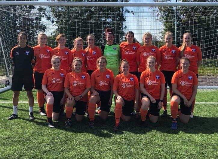Holland Ladies FC