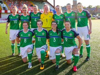 Northern Ireland squad selected