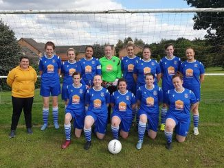 West riding League newcomers Morley Town had won all their games
