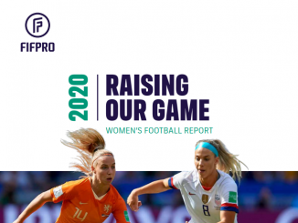 New FIFPRO report, Raising Our Game