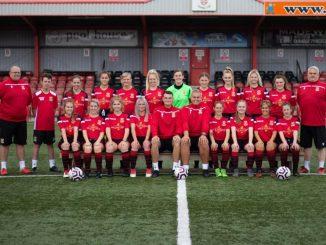 Staffordshire League winners, Tamworth