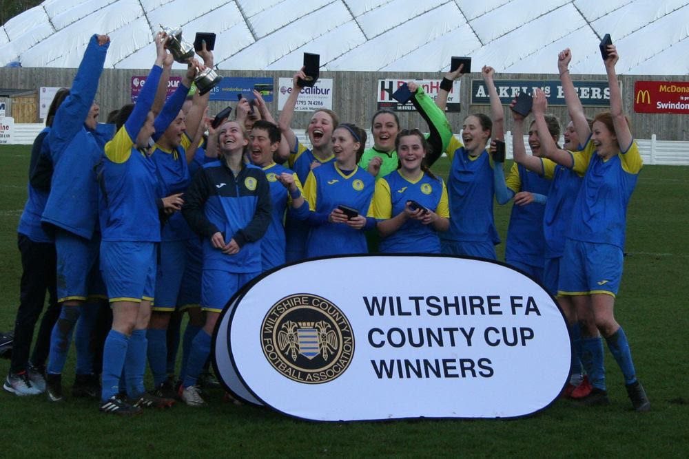 Wiltshire Cup winners, 2018-19