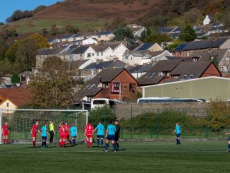 Resrtucture for Welsh Womens' footbsll