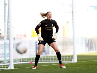Anke Preuss leaves Liverpool