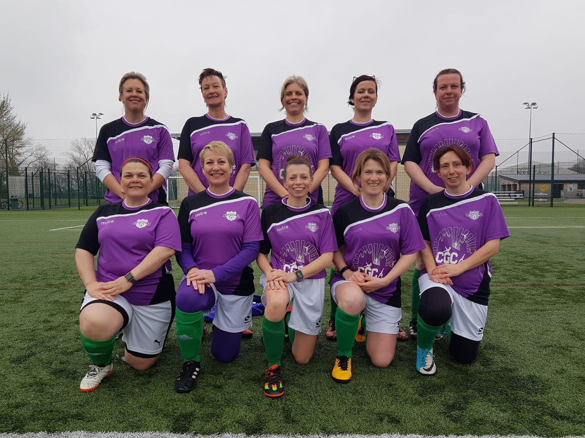 Canterbury Old Bags United FC