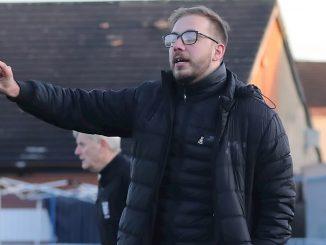Chris Hames, Bradford City WFC boss