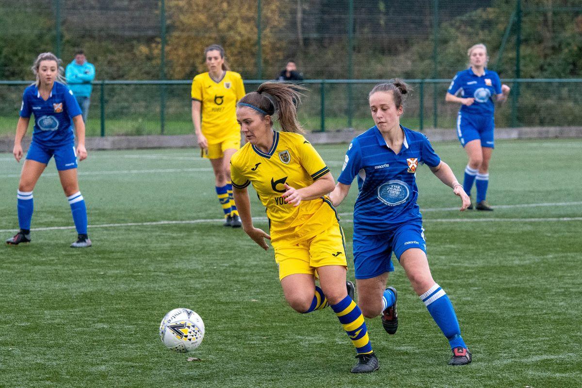 Swansea City's Emma Beynon