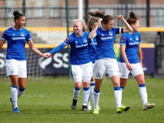 Inessa Kaagmann to leave Everton