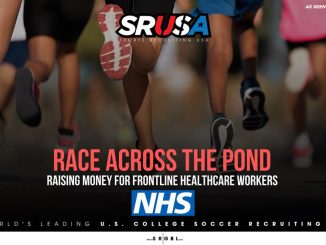 SR USA raising funds for NHS