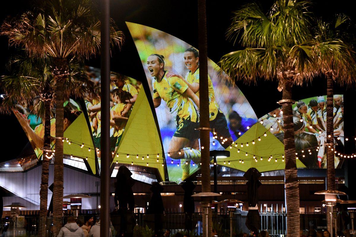 Australia and New Zealand's joint bid