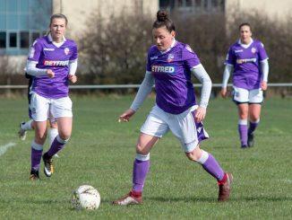 Bolton Wanderers Ladies