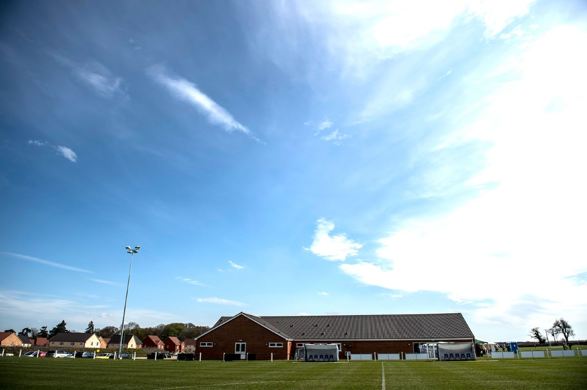 Club Preparation Fund opens