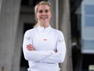 Ada Hegerberg signs Nike deal