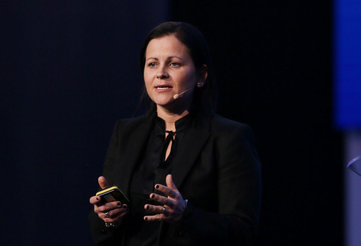 Kay Cossington Head of Women's Player Development