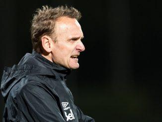 Canada Coach, Kenneth Heiner-Møller
