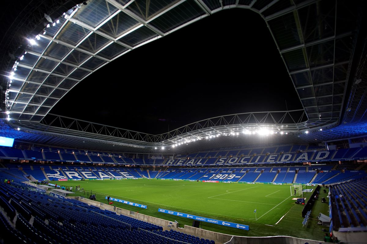 Real Sociedad to host UWCL final