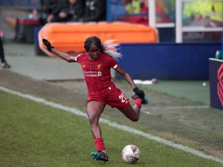 Liverpool's Rinsola Babajide