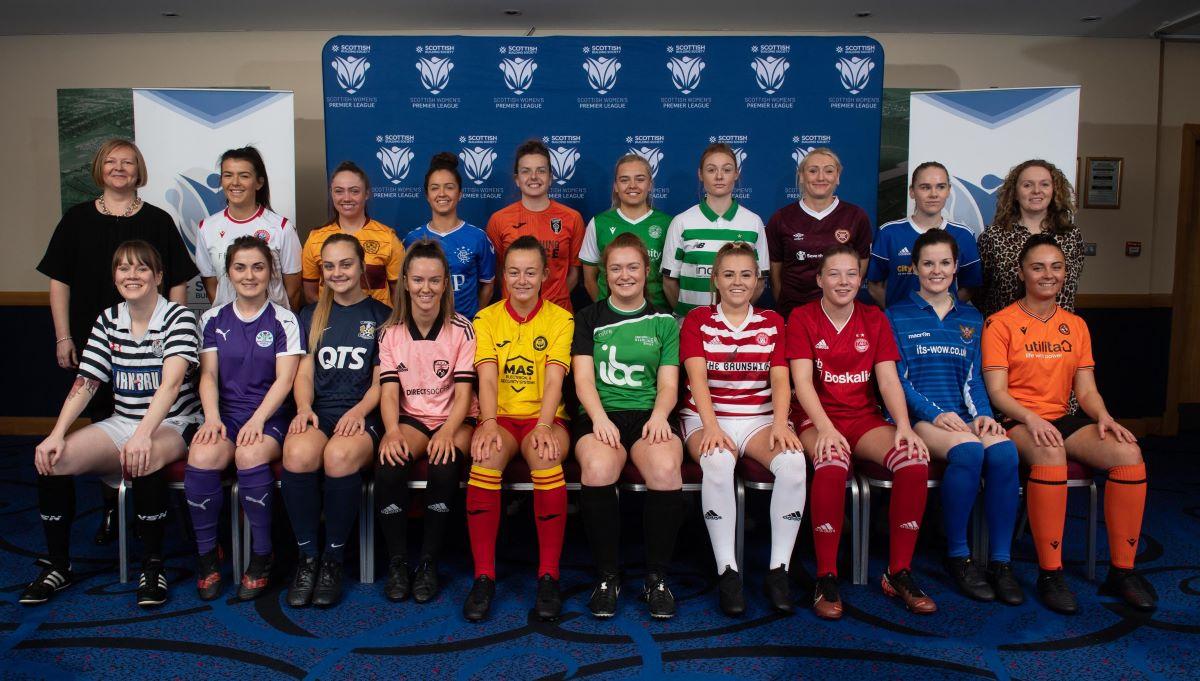 2020 SWPL teams