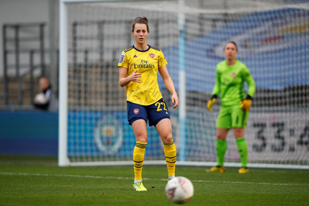 New contract for Viktoria Schnaderbeck