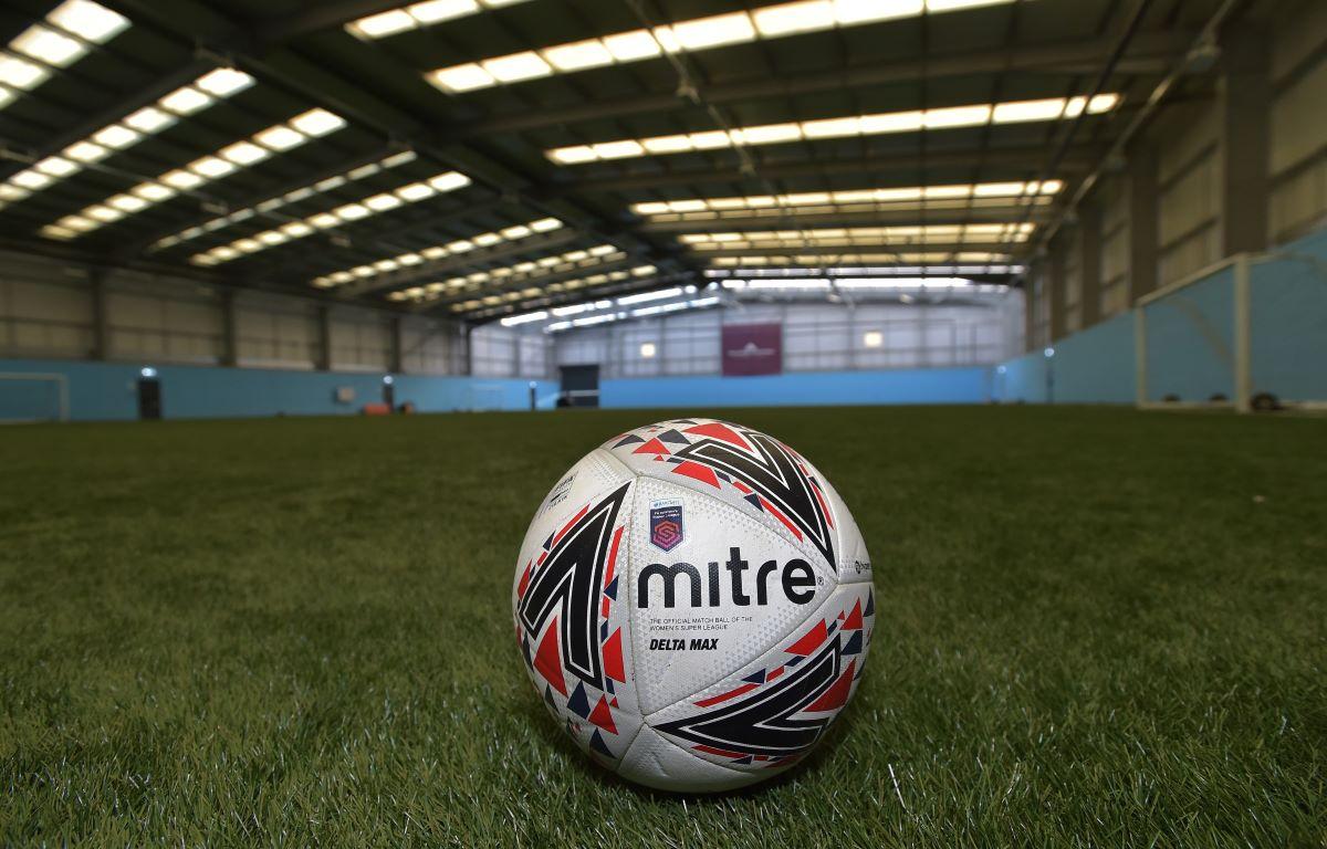 West Ham's Chadwell heath training base