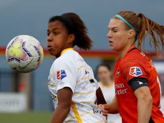 NWSL action