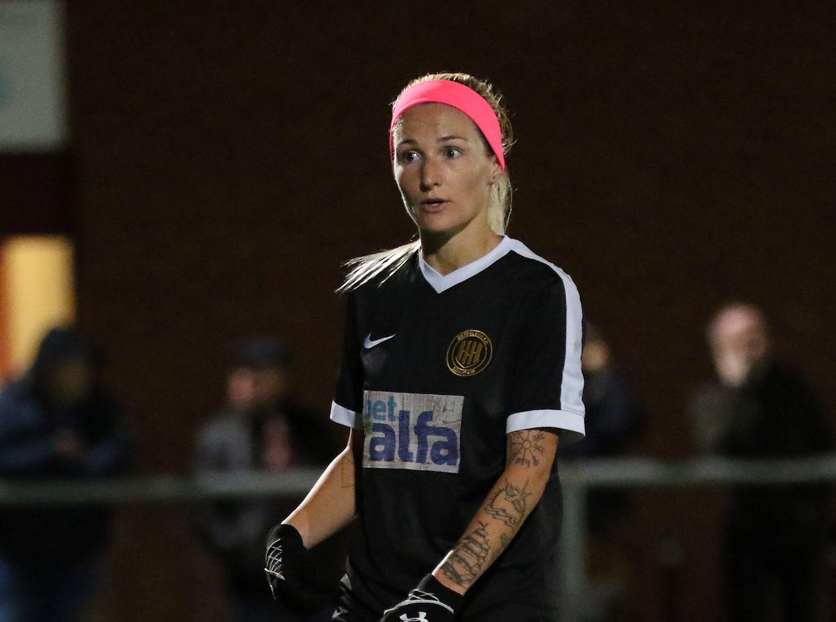 Gasgow City loan-signing, Krystyna Freda