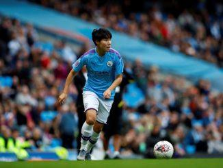 Brighton's loan signing, Lee Geum-min