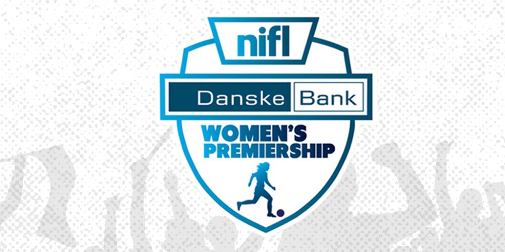 NIFL Danske Bank Womens Premiership