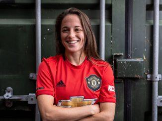 manchester United's new signing, Ona Batlle