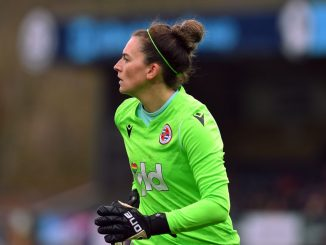 Liverpool's signing Rachael Laws