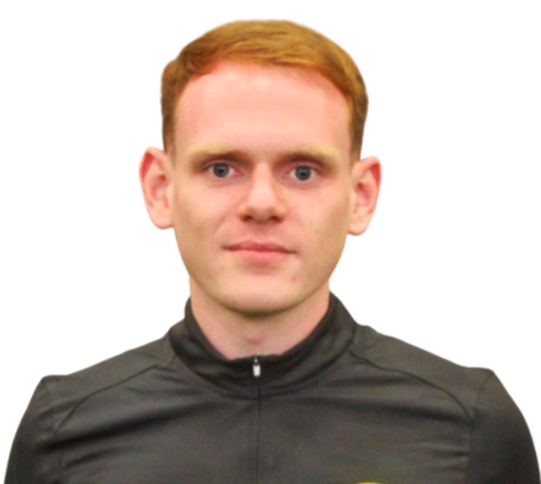 Edward Gallagher General Manager London City Lionesses