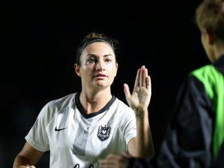 Jodie Taylor joins Lyon