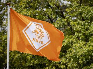 KNVB flag