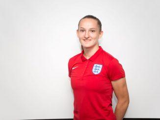 Blackburn Rovers' new signing, Meg Boydell