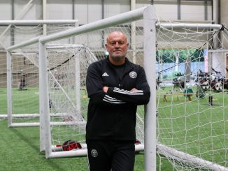 Sheffield United's new head coach, Neil Redfearn