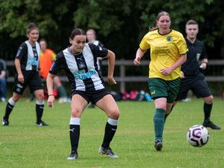 Newcastle United v Wallsend