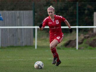 Olivia Watt is one of Sunderland's new signings