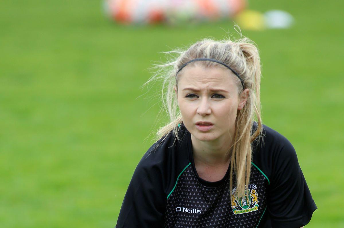 Sarah Wiltshire returns to Watford