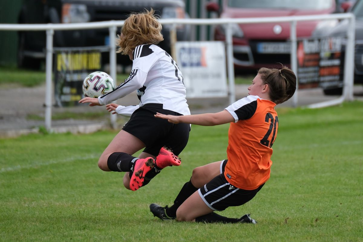 West Kirby v Chorley Res